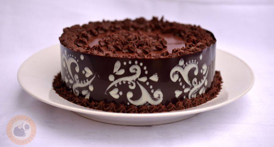 Can You Use Cake Stencils With Brownies
